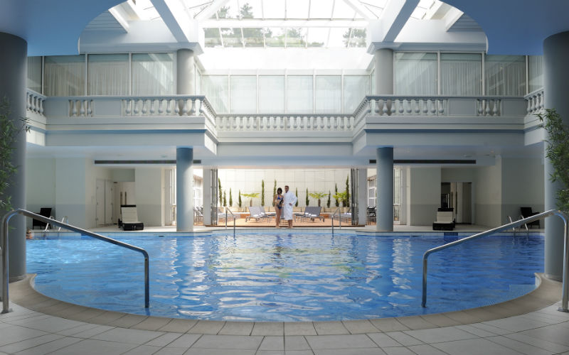 Nouvel Have a royal break at the Guerlain Spa of the Trianon Palace CU-42