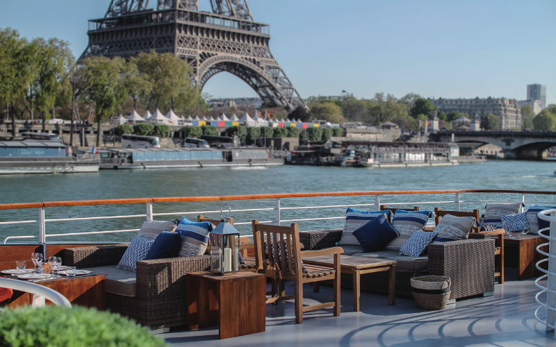 Thalabo Paris Hotel